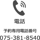 075-381-8540